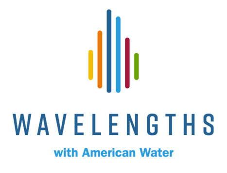 mAmerican Water Podcast logo