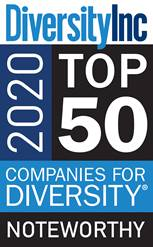 inclusion-and-diversity top 50
