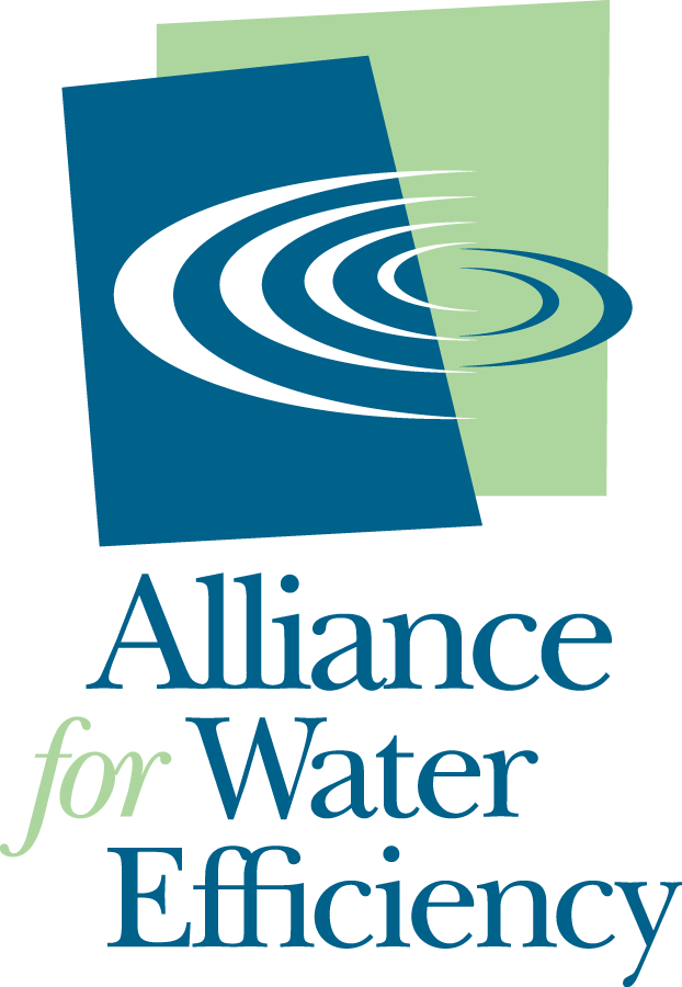 The Alliance For Water Efficiency Logo