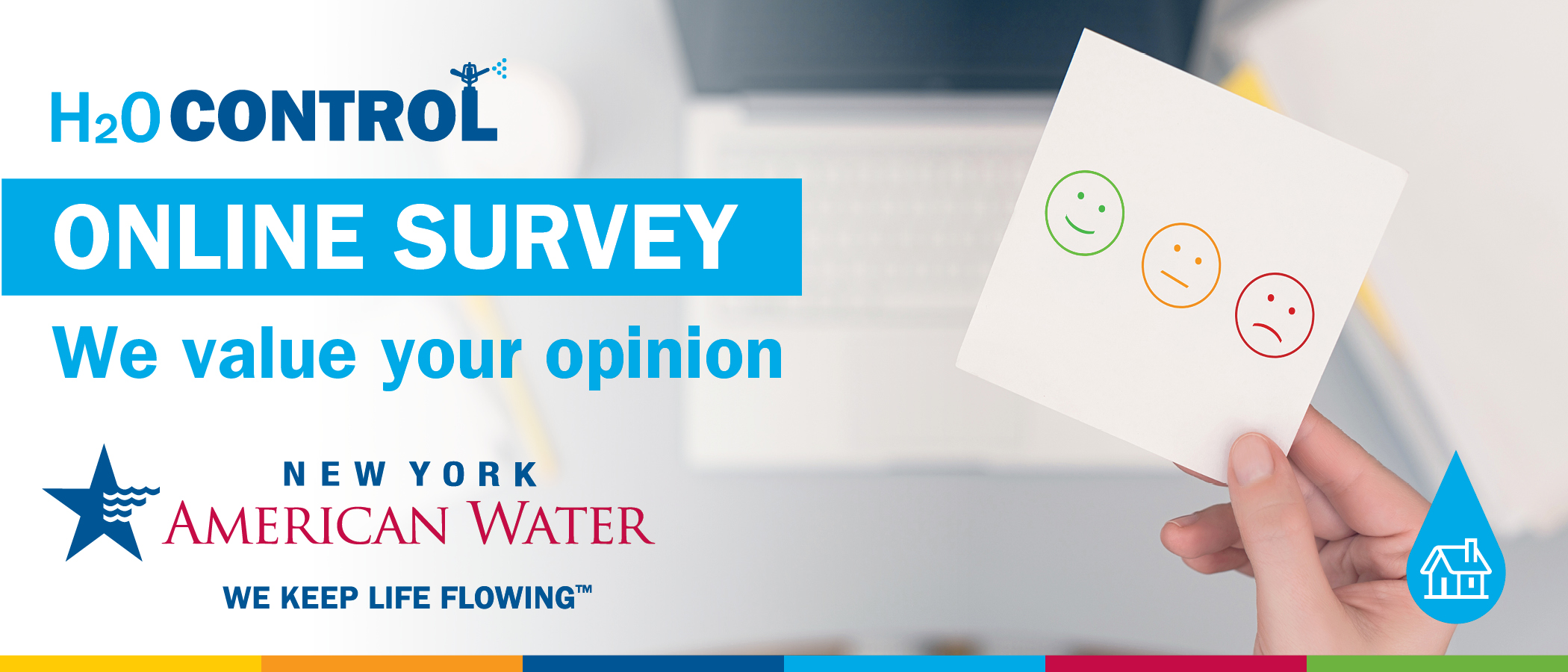Customer Survey Header Image - NY