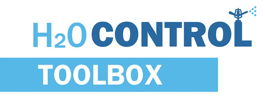 H2O_Control_Toolbox