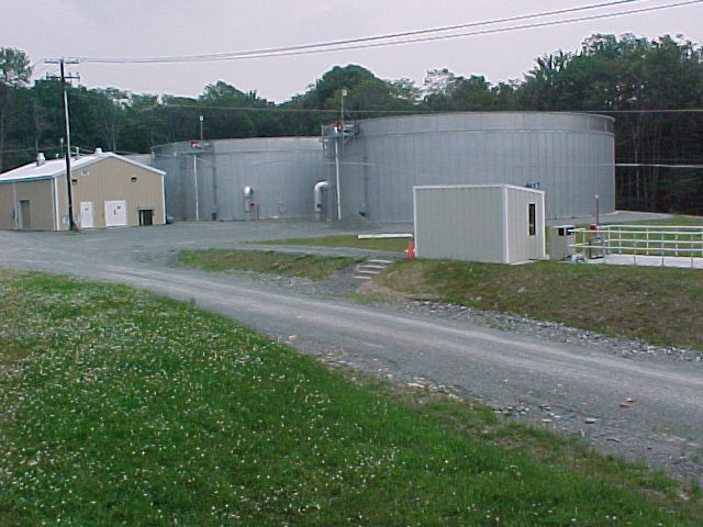 Pennsylvania > Water Quality > Wastewater Treatment