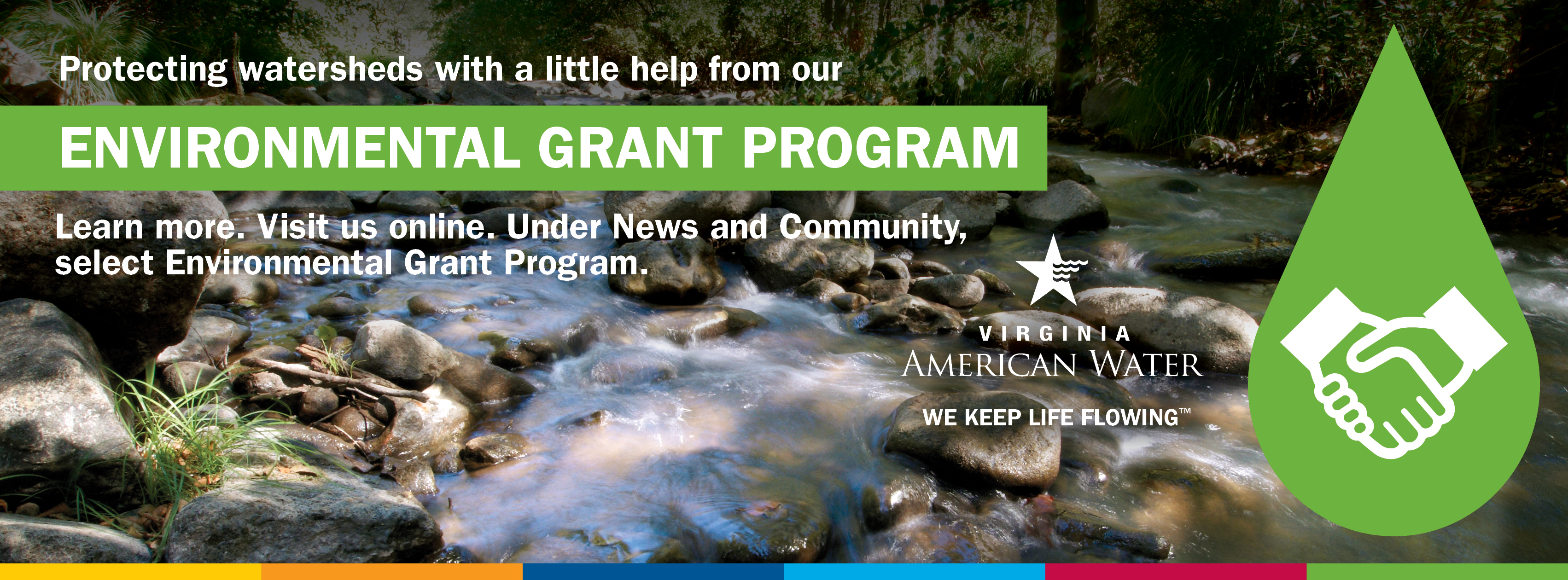 Environmental Grant - FB Timeline Image - VA