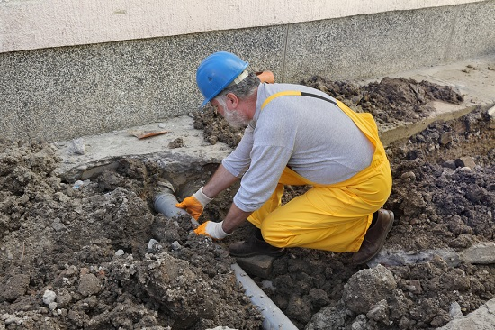 Affordable Sewer Line Protection