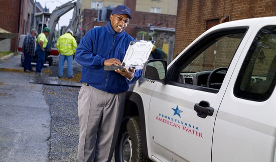 Sewer Line Protection for Your Business