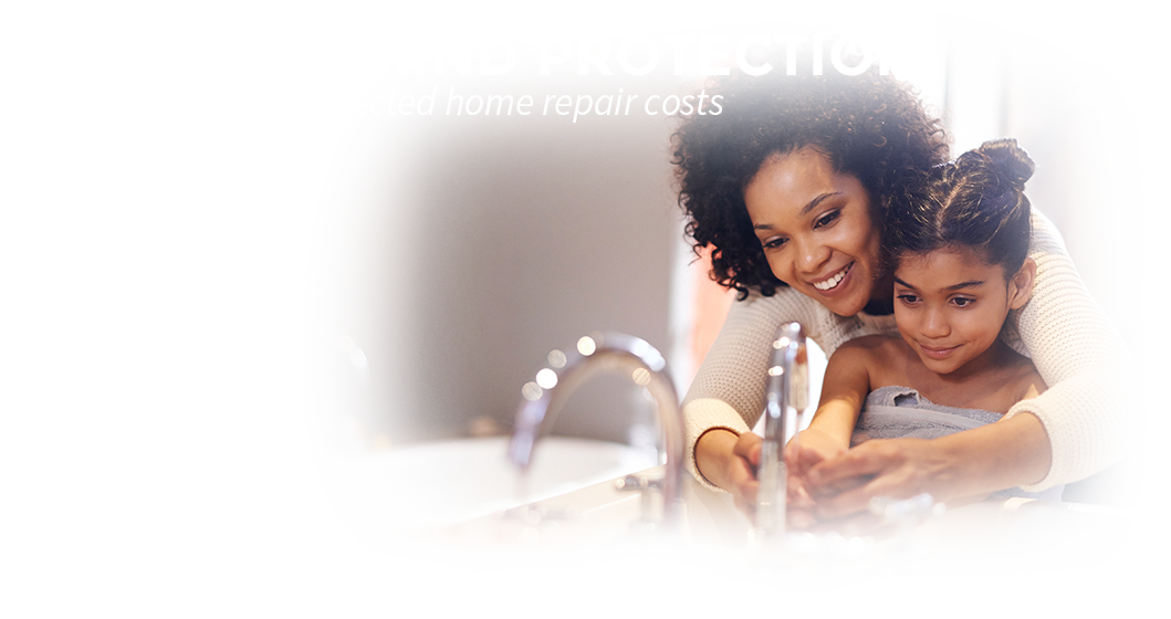 Peace of Mind Protection Against Unexpected Home Repairs