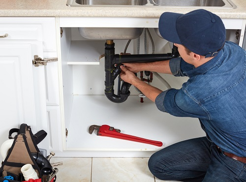 In-home Plumbing Protection