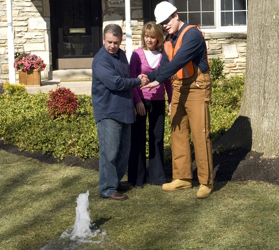 Benefits of Water Line Protection