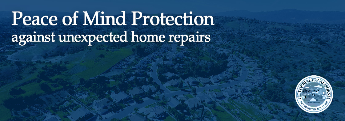 Water & Sewer Line Protection in Rialto