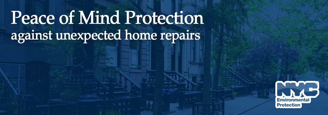 Water & Sewer Line Protection in NYC