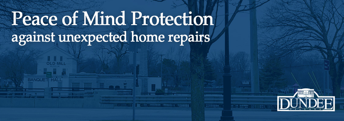 Water & Sewer Line Protection in Dundee