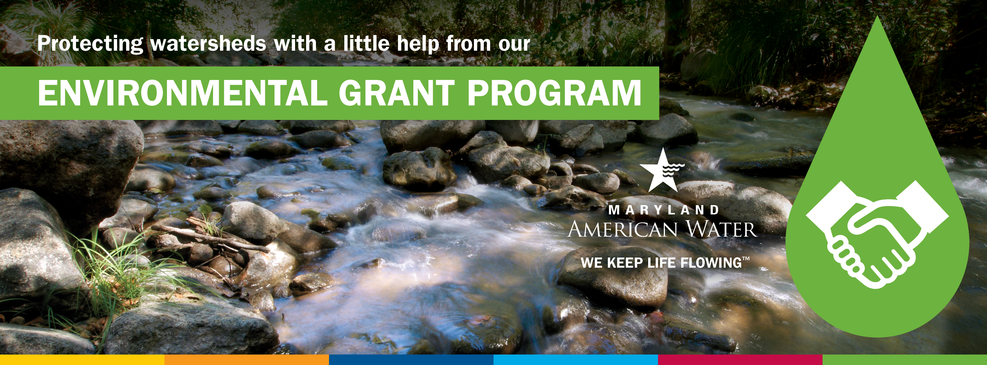 Environmental Grant - FB Timeline Image - MD