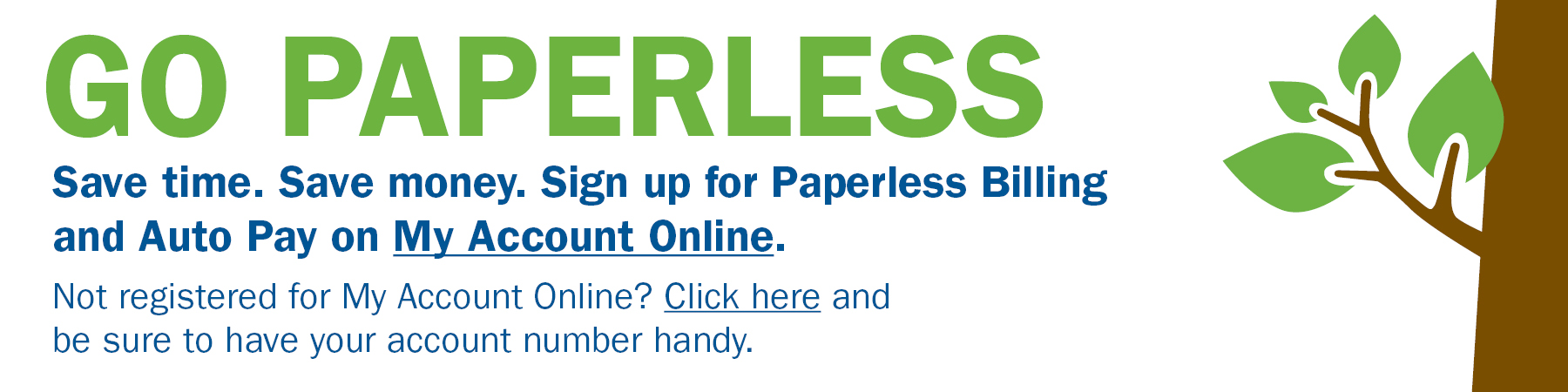 Paperless Billing 11-20162